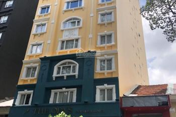 Giảm 5 tỷ cần tiền KD bán tòa nhà căn hộ DV MT sân bay Hầm + 6Lầu Q. Tân Bình