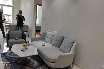 Căn hộ chung cư cao cấp ngay trung tâm Long Xuyên