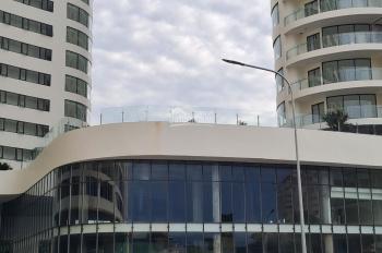 Cho thuê mặt bằng lớn 4500m2 tầng trệt chung cư Gateway Vũng Tàu