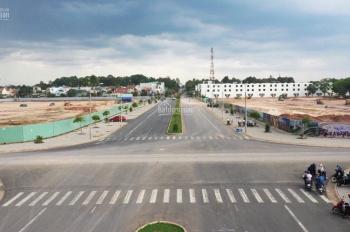Đất nền nhà phố kinh doanh ngay trung tâm thị trấn Trảng Bom, 0939978833