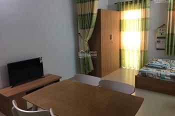 Cho thuê căn hộ chung cư Phú Hoà, Thủ Dầu Một 36m2 giá 6 tr/tháng full nội thất