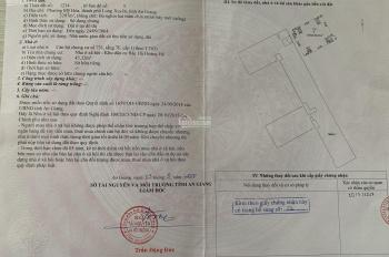 Bán chung cư N.H.O Bắc Hà Hoàng Hổ - Long Xuyên - An Giang