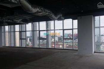 Cho thuê văn phòng tòa nhà Lottery Tower, Quận 5 - LH: Mr. Giang - 0949973986