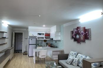 Cần cho thuê căn hộ chung cư Phú Hoà 1, căn hộ trang bị đầy đủ nội thất. 0969511000 GC