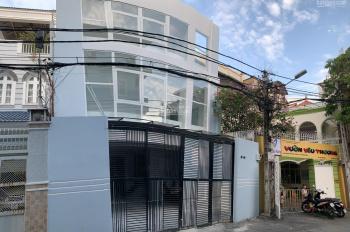 Cho thuê HXT 38 Nguyễn Văn Trỗi, DT 8x23m trệt 3 lầu giá 45tr. Xem nhà ngay: 0909454233 Chị Nhung