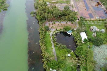 Bán đất xây dựng nhà vườn tại Nhơn Trạch, 1000m2, giá chỉ 1 - 1.5 tỷ, 0865992269