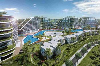Chính chủ bán cắt lỗ 500 triệu căn hộ FLC Coastal Hill Quy Nhơn. View biển, tầng 8, 45m2 1.5 tỷ