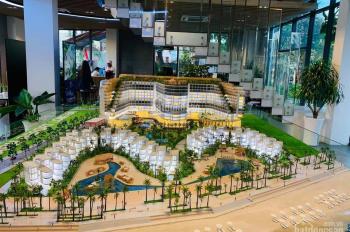 Charm Resort Long Hải quy mô 4,7 ha vị trí trung tâm thị trấn Long Hải. Cơ hội sở hữu ngay CH biển