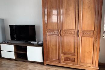 Cho thuê căn hộ chung cư Phú Hoà, Thủ Dầu Một 40m2 giá 6,5 triệu/tháng. LH 0917829339