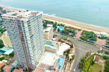 CSJ Tower căn hộ nghỉ dưỡng 5 sao (mua nhà trúng xe Kia Selton)