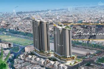Tung bảng hàng hot nhất 2020 - căn hộ I-Tower Quy Nhơn