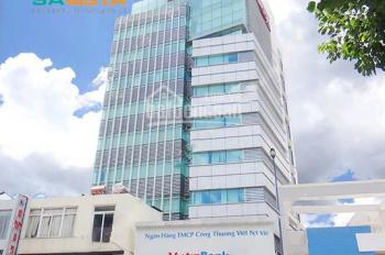 Cho thuê văn phòng Quận Phú Nhuận - Lutaco Tower diện tích 140m2 - 200m2. Liên hệ 0949525357