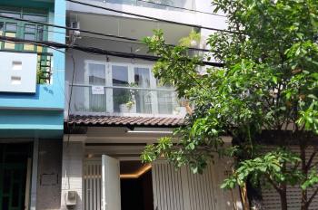 Siêu phẩm! Bán nhà HXH Năm Châu Bảy Hiền (5x20m) nhà đẹp ô tô đậu trong nhà, chỉ TT 80tr/m2