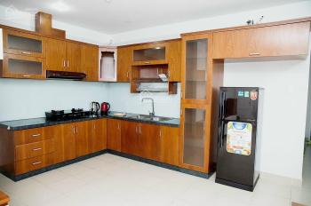 Cho thuê căn hộ chung cư Phú Hoà, Thủ Dầu Một 58m2 giá 8 triệu/tháng full nội thất