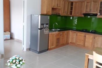 Cho thuê căn hộ chung cư Phú Hoà , Thủ Dầu Một  55m2 giá 7 triệu/tháng. LH 0917829339