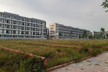 Cần bán lô đất 70m2 khu đô thị TMS Land Phúc Yên, hướng Tây Bắc. Sổ đỏ chính chủ, LH: 0968624722