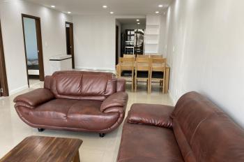 Bán căn hộ Cảnh Viên, Phú Mỹ Hưng, Quận 7 giá 4,5 tỷ