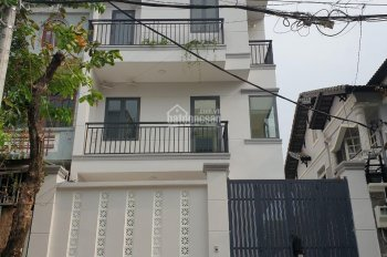 Cho thuê căn hộ dịch vụ - Khu biệt thự Tanimex - 215 Tô Ký (3,5tr- 5,7 tr/th ) - gần CC Tô Ký