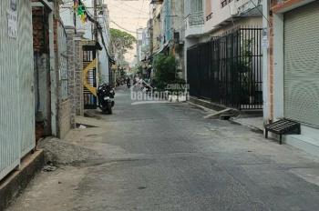 MTNB Đô Đốc Lộc, Tân Quý, Tân Phú, DT 4,2x8m có gác suốt. LH 0906683837
