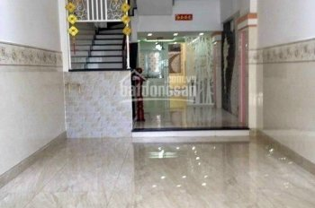 Bán nhà MT đường số Tân Quy, Quận 7. DT 4x19m 1 lửng 2 lầu ST, nhà đẹp giá 11.5 tỷ