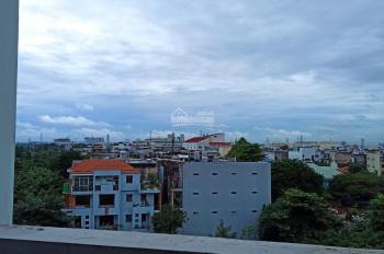 Cho thuê căn hộ Nhất Lan 3, 50m2. 02 PN 4 triệu/tháng