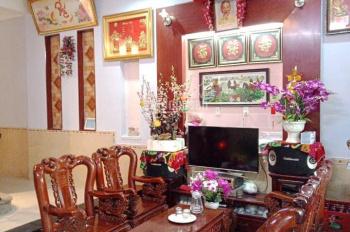 Bán nhà đường Nguyễn Thị Chạy, P. Tân Đông Hiệp, TP. Dĩ An