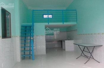 Cho thuê nhà trọ DT: Phòng 5 x 4m gác đúc, ngay cầu Vĩnh Bình, sát Thủ Đức TP. HCM
