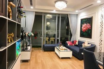 Cho thuê chung cư Hope Phúc Đồng 2PN, full nội thất Châu Âu, 70m2, giá 7tr/th. LH: 0963446826