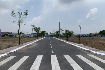 Đất nền liền kề sân bay, giá 1,8 tỷ, gần chợ, đường 32m, An Viễn, Trảng Bom, sổ riêng, 0938308683