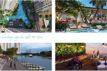 Tôi chính chủ cần bán lại căn hộ Gem Riverside Bl4.10.05 trực diện sông. LH: 0909406405