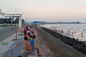 TP Phan Thiết - Lô gần 8000m2 MT ven biển tiện XD Hotel hoặc Resort 5 sao
