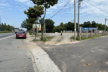 Bán đất 3 mặt tiền đường Mỹ Phước Tân Vạn, Thủ Dầu Một giá ngộp