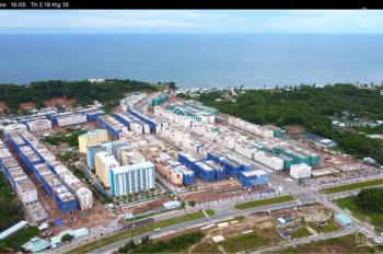Phú Quốc - Tái định cư An Thới của Sun Group 7.7ha