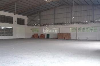 Cho thuê kho đường Lạc Long Quân, Quận 11 (mới, đẹp, xe container ra vào thoải mái). LH: 0904989919