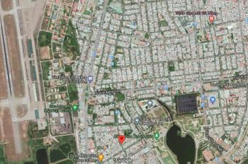 Bán lô góc ngã 4 đường nguyễn Phong Sắc - đang cho thuê 20 tr/tháng vị trí thích hợp kinh doanh