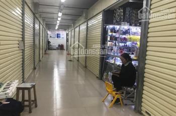 Chính chủ Cần bán mặt bằng, ki ốt kinh doanh tại chợ đầu mối nông sản Thổ Tang Vĩnh Tường Vĩnh Phúc