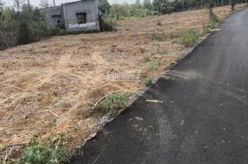 Bán đất mặt tiền đường 20 ra sân bay Long Thành