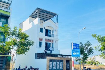 Bán đất đường Số 5, KĐT Lê Hồng Phong 2 giá cực tốt, đường thông đắc địa. Đối diện dãy biệt thự