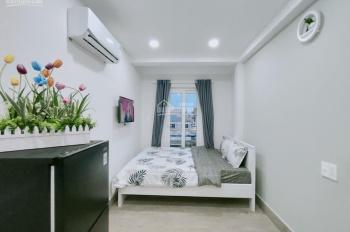 Bóc tem căn hộ mini ánh sáng tự nhiên gần ĐH Y Dược Hồ Chí Minh, Quận 5