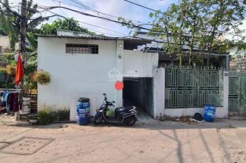 Bán dãy phòng trọ đang thu nhập 10tr/th hẻm đường Nguyễn Ảnh Thủ, F. HT, Q12. Giá 3,85 tỷ