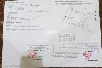 Bán đất đường Phan Văn Hớn, P. Tân Thới Nhất, Quận 12