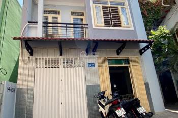 Bán nhà 14/10C Calmette Q1, DTCN 48m2, 2 lầu, nhà đẹp