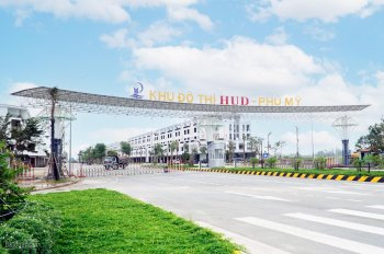 Mở bán đất nền và BT view sông KĐT Phú Mỹ Quảng Ngãi, sổ đỏ trao tay, chiết khấu 3% NH hỗ trợ 70%