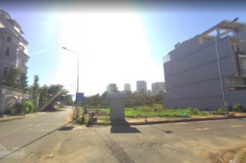 Bán đất Ba Tơ KDC Phú Lợi Q.8, cạnh trường Nguyễn Văn Linh, trả trước 2tỷ6, DT 80m2. LH 0902236311
