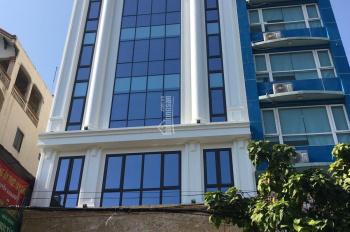 Bán nhà 7 tầng thang máy mặt phố Trần Đăng Ninh, Cầu Giấy, giá 33 tỷ