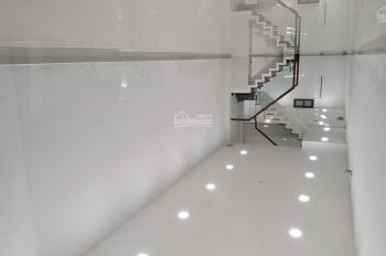 Xuất cảnh bán gấp MT building Hùng Vương, Phường 9, Quận 5, 5.5x16m, 8 tầng, giá 36.5 tỷ