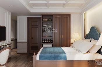 Cho thuê khách sạn mặt phố Hàng Trống, 26 phòng, full đồ, nội thất đầy đủ, view Hồ Gươm