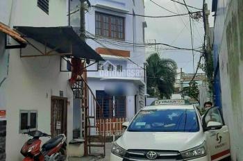 Bán nhà đường Thạch Lam, P. Phú Thạnh, Q. Tân Phú, giá 4.65 tỷ