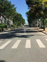 Cần bán lô đất mặt tiền đường 41 lộ giới 30m khu An Phú Hưng, Quận 7, DT 4x18m, 14.4 tỷ, còn 1 lô