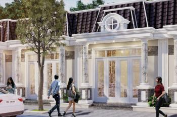 Nhà hoàn thiện chỉ 23 triệu/m2, ngay trung tâm phường Tân Định, cách Thủ Dầu Một 3km.